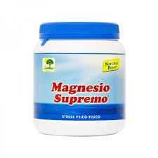 MAGNESIO SUPREMO POLV 300G